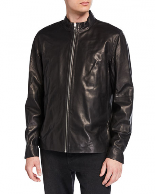 Rag And Bone Mens Leathers Jacket