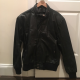 Saddlery Leather Jacket
