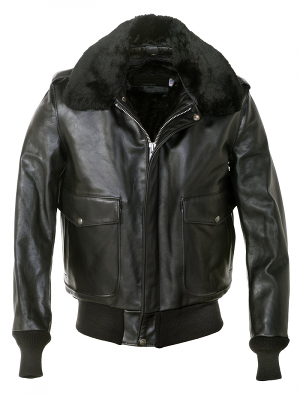 Schott A2 Leather Jacket