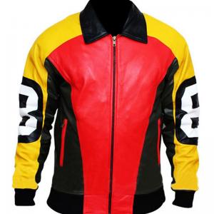 Seinfeld Leather Jacket
