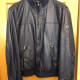 Shark Leather Jacket