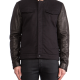 T By Alexander Wang Leather Jacket