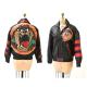 Taz Leather Jacket
