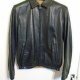 Turnbury Leather Jacket