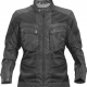 Volcano Leather Jacket