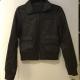 Volcom Leather Jacket