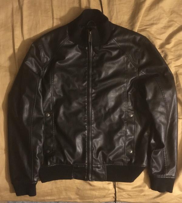 Whispering Smith Leathers Jacket Price