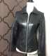 Wilson Leather Jacket Pelle Studio