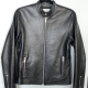 Ysl Mens Leather Jacket