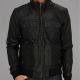 Zanerobe Leather Jacket