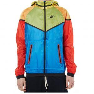 harry styles nike jacket