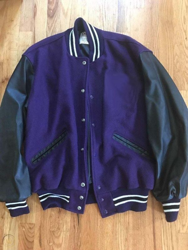 All Might Letterman Jackets