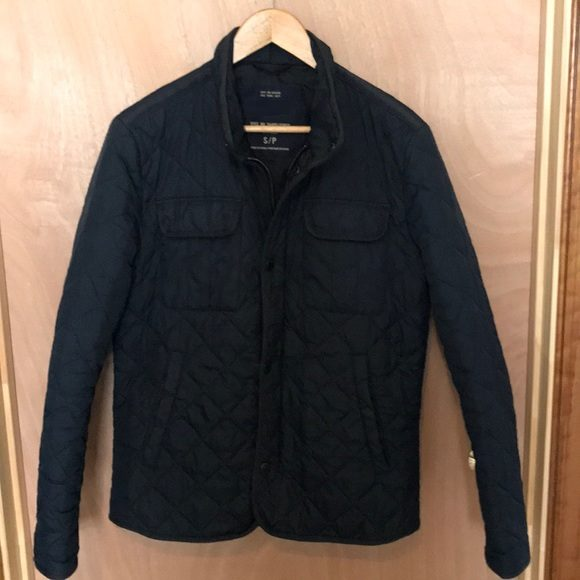 American Eagle Quilted Jacket