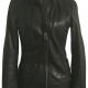 Aritzia Leather Jackets