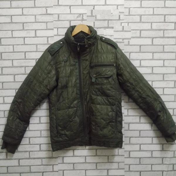 Avirex Varsity Jacket