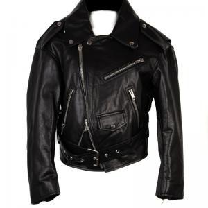 Balenciaga Leather Jacket Sizing