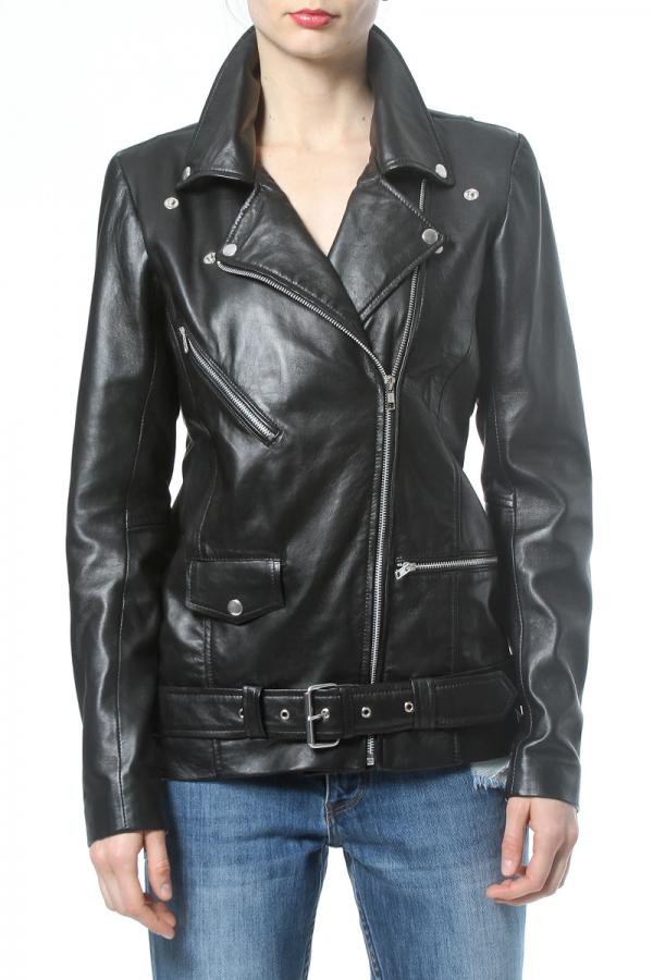 Boyfriend Leather Jackets