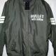 Bullet Club Bomber Jacket