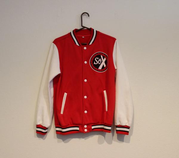 Chance The Rapper Varsity Jacket