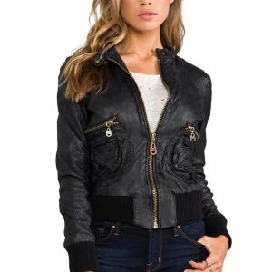Domas Leather Jacket Sizing