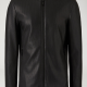 Giorgio Armani Milano Leather Jacket