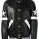 Givenchy Star Leather Jacket
