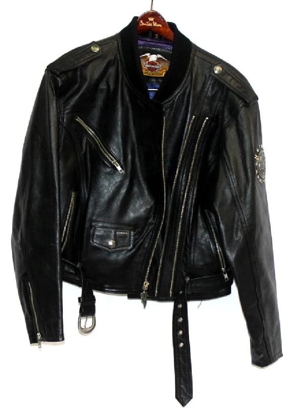 Harley Davidson American Legend Leather Jacket