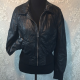 H&m Divided Leather Jacket
