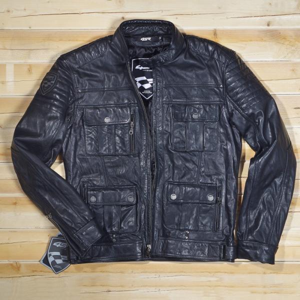 Hoonigan Leather Jacket
