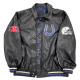 Indianapolis Colts Leather Jacket