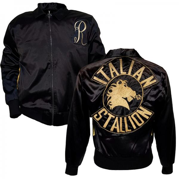 Italian Stallion Jacket
