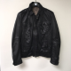 J Lindeberg Leather Jacket