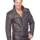 Jamin Leather Jacket
