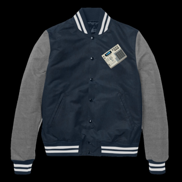 Jon Bellion Varsity Jacket