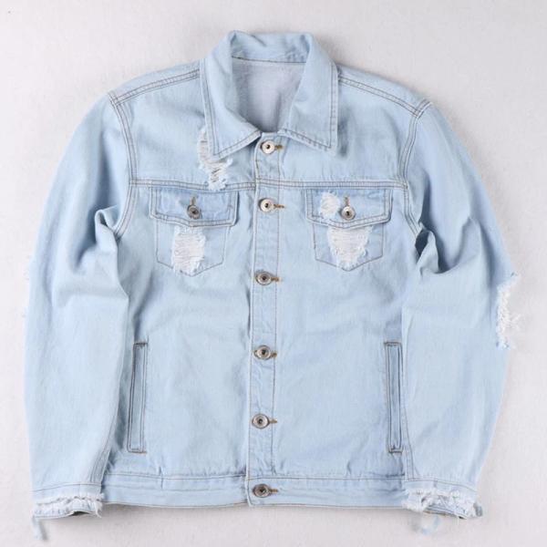 Kanye West Pablo Jacket