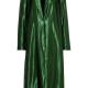 Killing Eve Jodie Comer Green Night Jacket