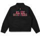 Klux Buster Jacket