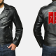 Leather Jacket Artwork
