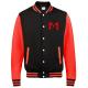 Markiplier Letterman Jacket