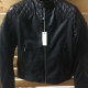 Mens Diesel Leather Jacket