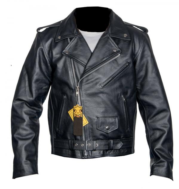 Men's Perfecto Leather Jacket
