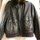 New York Classics Leather Jacket