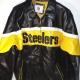 Nfl Faux Leather Jacket