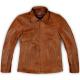 Ostrich Leather Jacketss