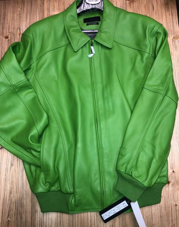 Pelle Pelle Renegade Leather Jacket