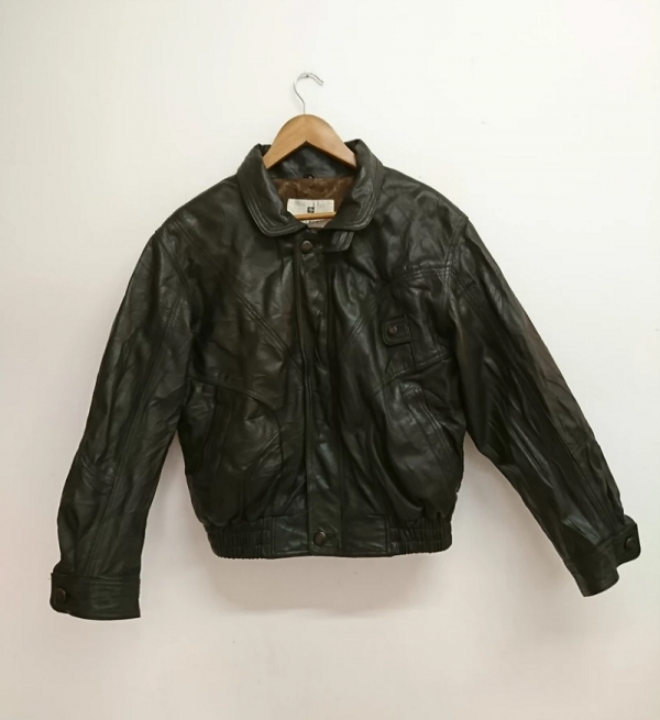 Pierre Balmain Leather Jacket