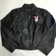Playboy Bunny Leather Jacket