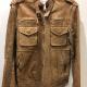 Prps Leather Jacket