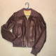 Puma Leather Jacket