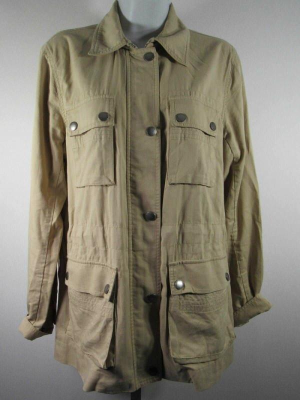 Ralphs Laurens Safari Jacket